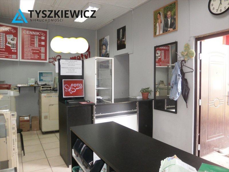 Lokal użytkowy na sprzedaż Gdańsk, Żabianka, Pomorska  30m2 Foto 1