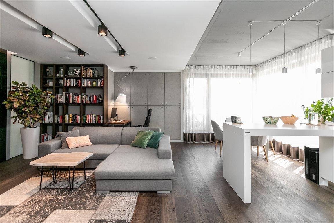 Mieszkanie trzypokojowe na sprzedaż Warszawa, Wilanów Zawady, Dostatnia 31  107m2 Foto 1