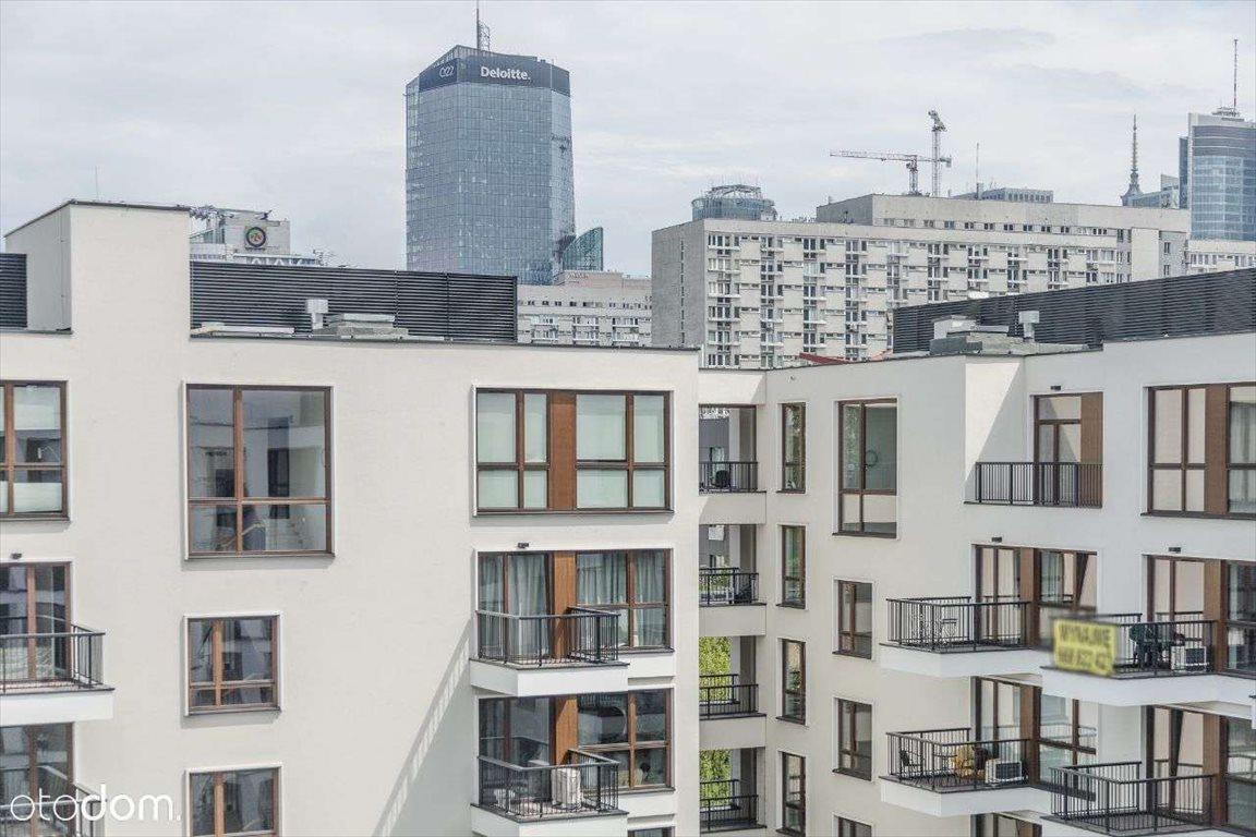 Mieszkanie czteropokojowe  na sprzedaż Warszawa, Śródmieście, Grzybowska  112m2 Foto 13