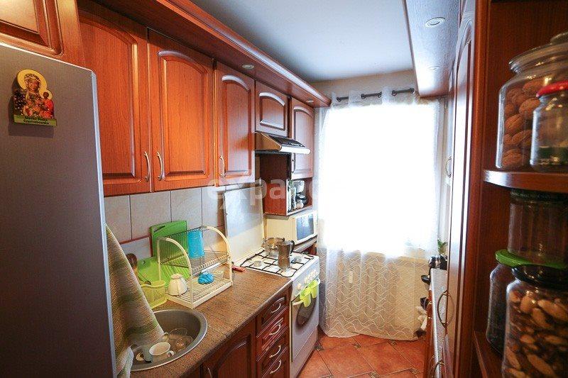 Mieszkanie trzypokojowe na sprzedaż Częstochowa, Północ, Starzyńskiego  61m2 Foto 4