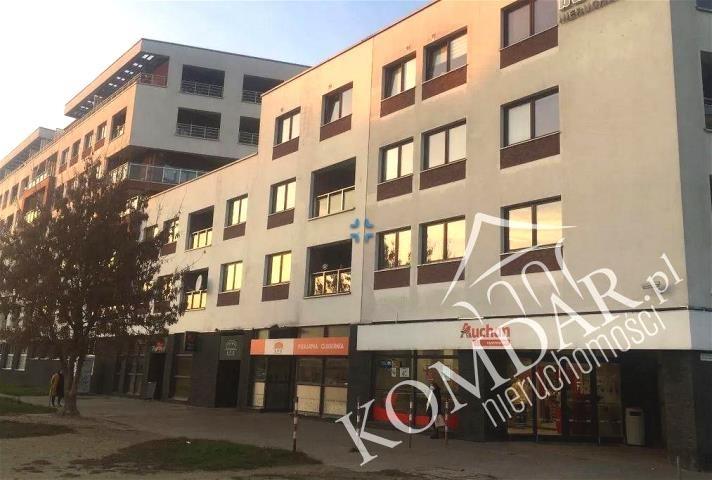 Lokal użytkowy na sprzedaż Warszawa, Ochota, Rakowiec, Mołdawska  84m2 Foto 1
