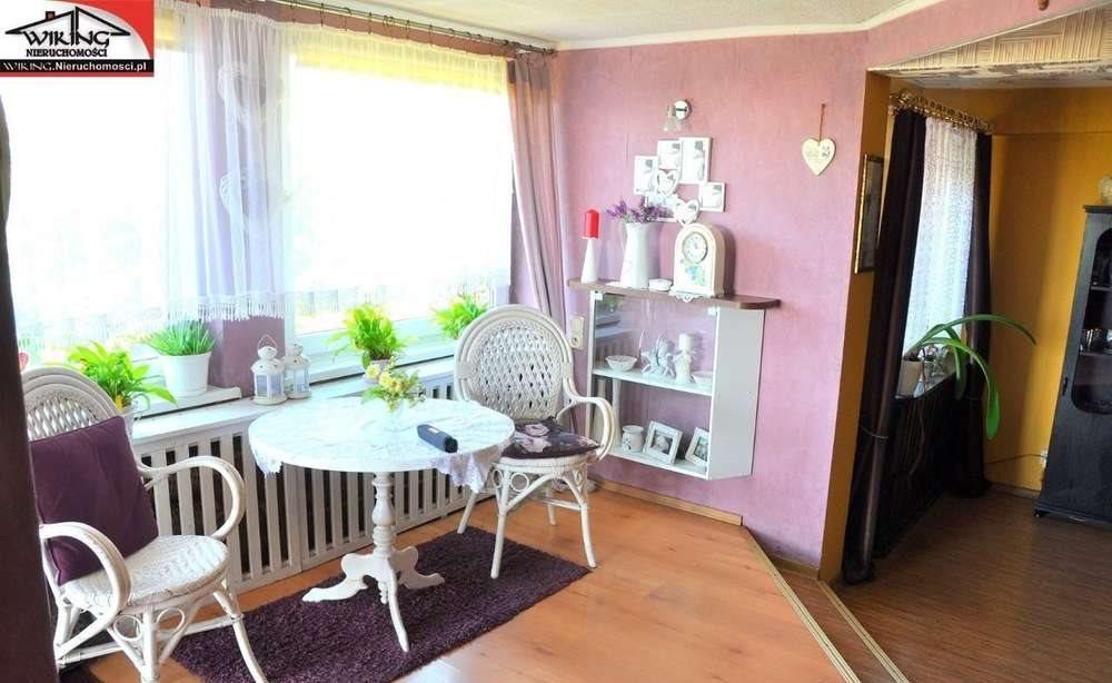 Dom na sprzedaż Luboń, Lasek  80m2 Foto 4