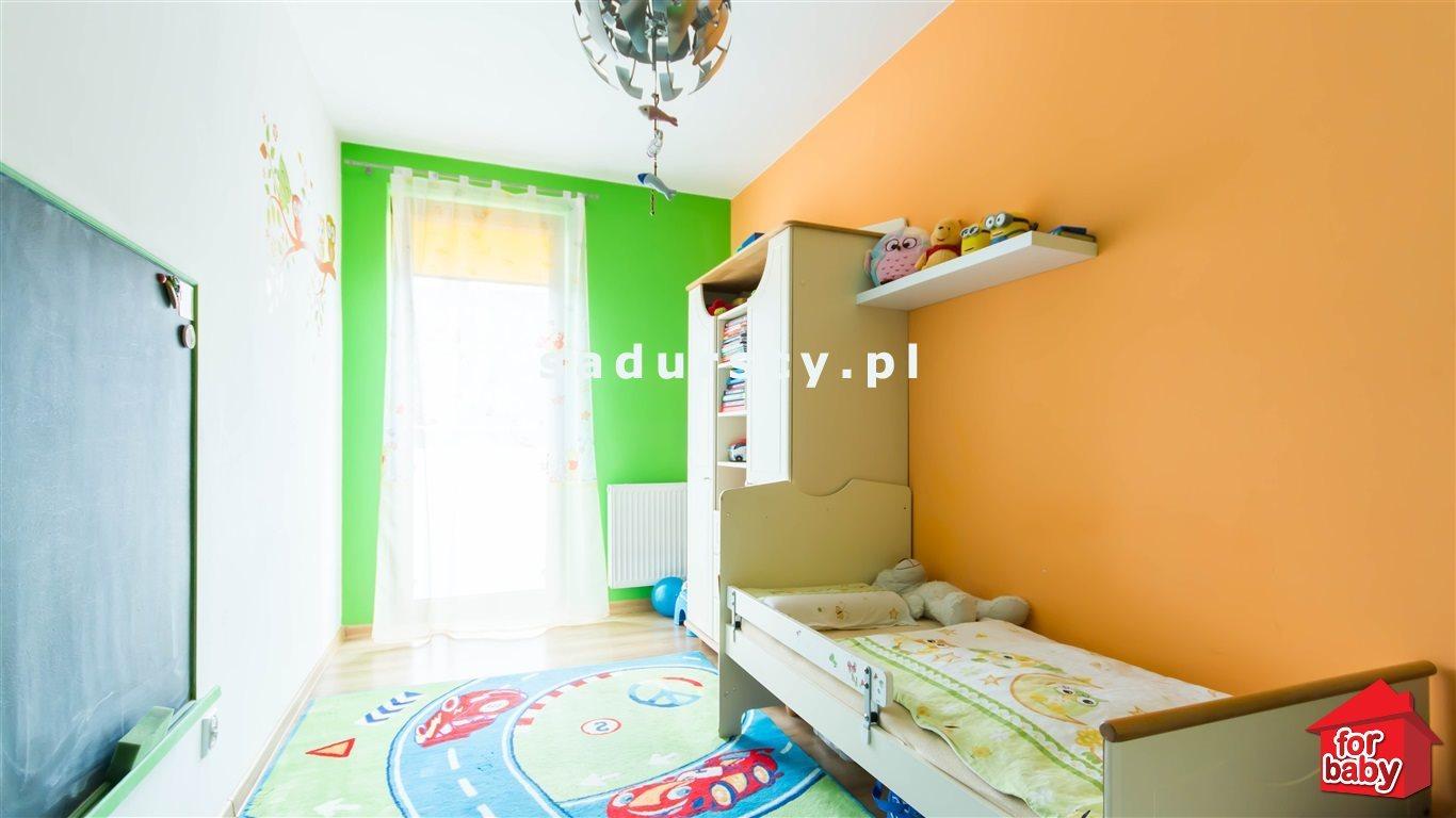 Mieszkanie trzypokojowe na sprzedaż Kraków, Dębniki, Osiedle Podwawelskie, Dworska  59m2 Foto 9