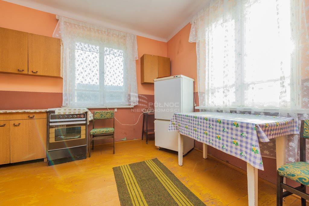 Dom na sprzedaż Zambrzyce-Króle  80m2 Foto 13