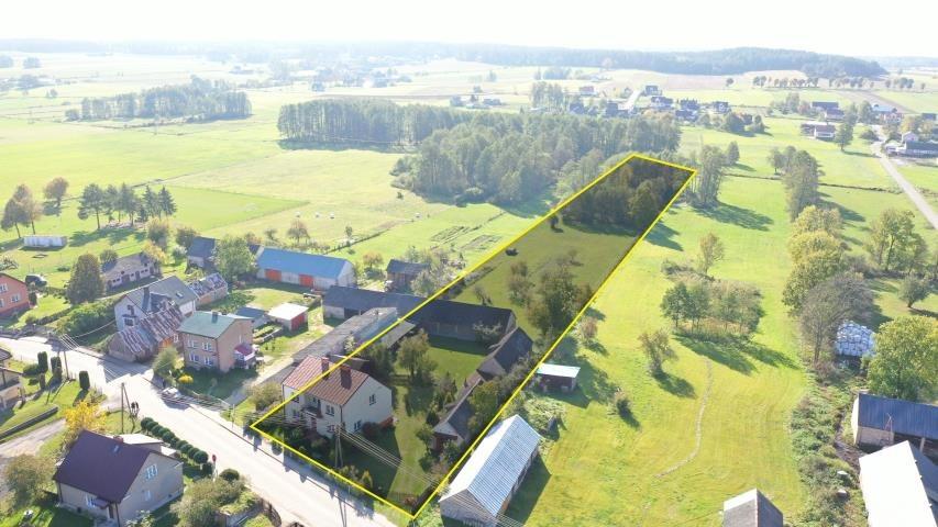 Dom na sprzedaż Wykowo  224m2 Foto 4