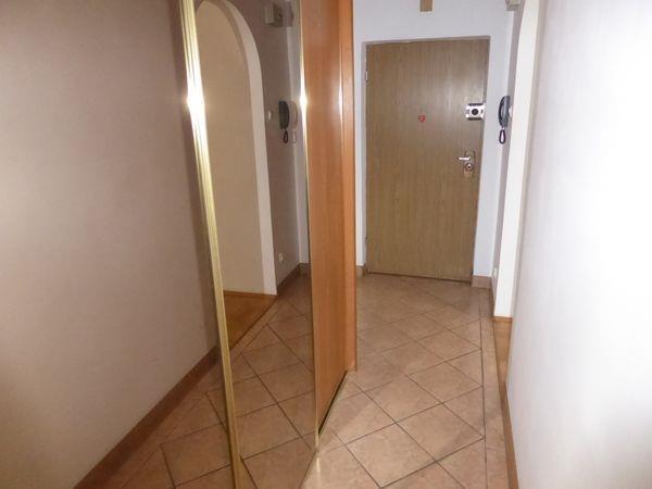Mieszkanie dwupokojowe na wynajem Radom, Śródmieście, Centrum, Mireckiego Józefa  44m2 Foto 6