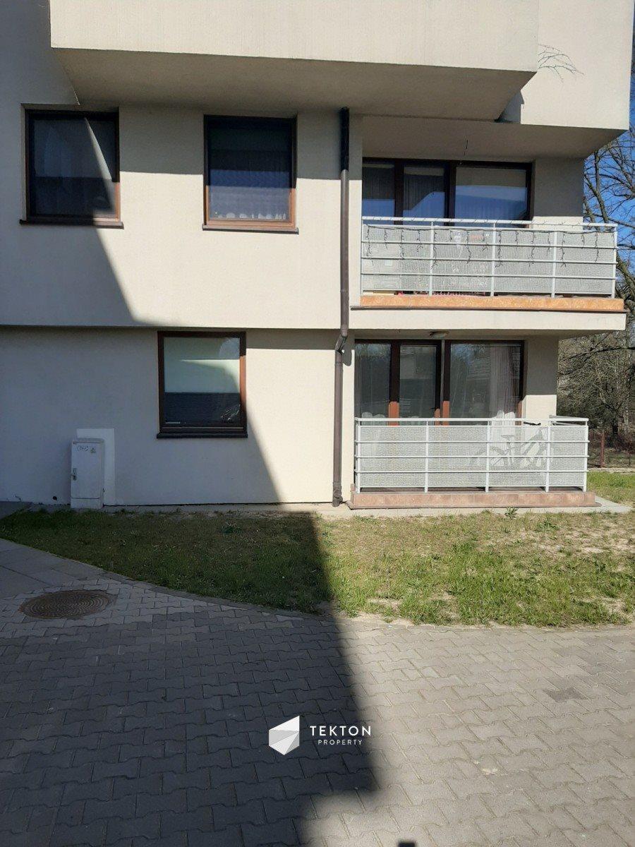 Mieszkanie dwupokojowe na sprzedaż Warszawa, Białołęka, Józefa Mehoffera  57m2 Foto 6