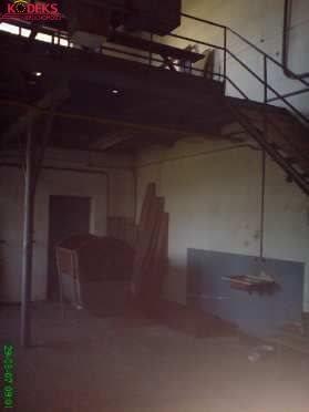 Lokal użytkowy na sprzedaż Chotomów  1300m2 Foto 8