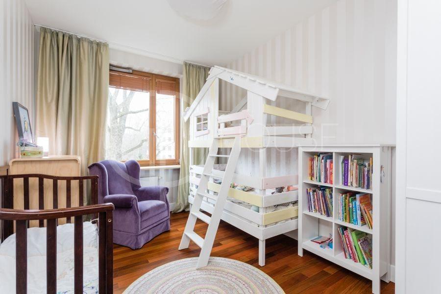 Mieszkanie na sprzedaż Warszawa, Śródmieście, Kruczkowskiego  171m2 Foto 7