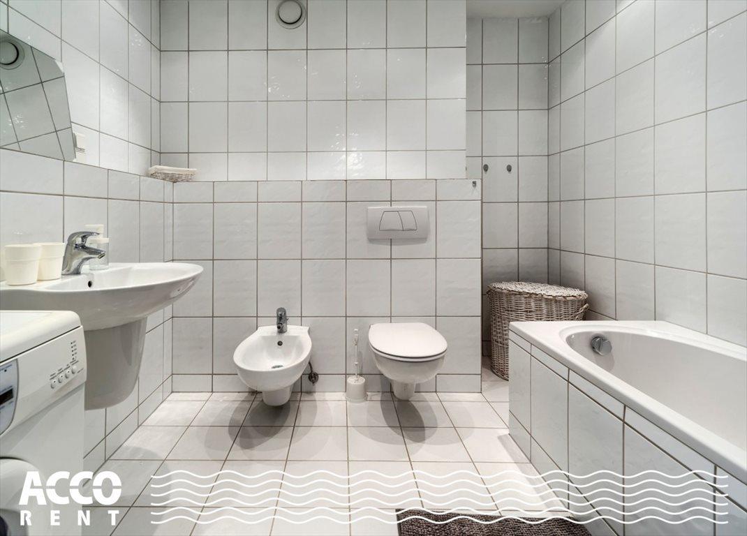 Mieszkanie czteropokojowe  na wynajem Gdynia, Karwiny, Parkowa  105m2 Foto 5