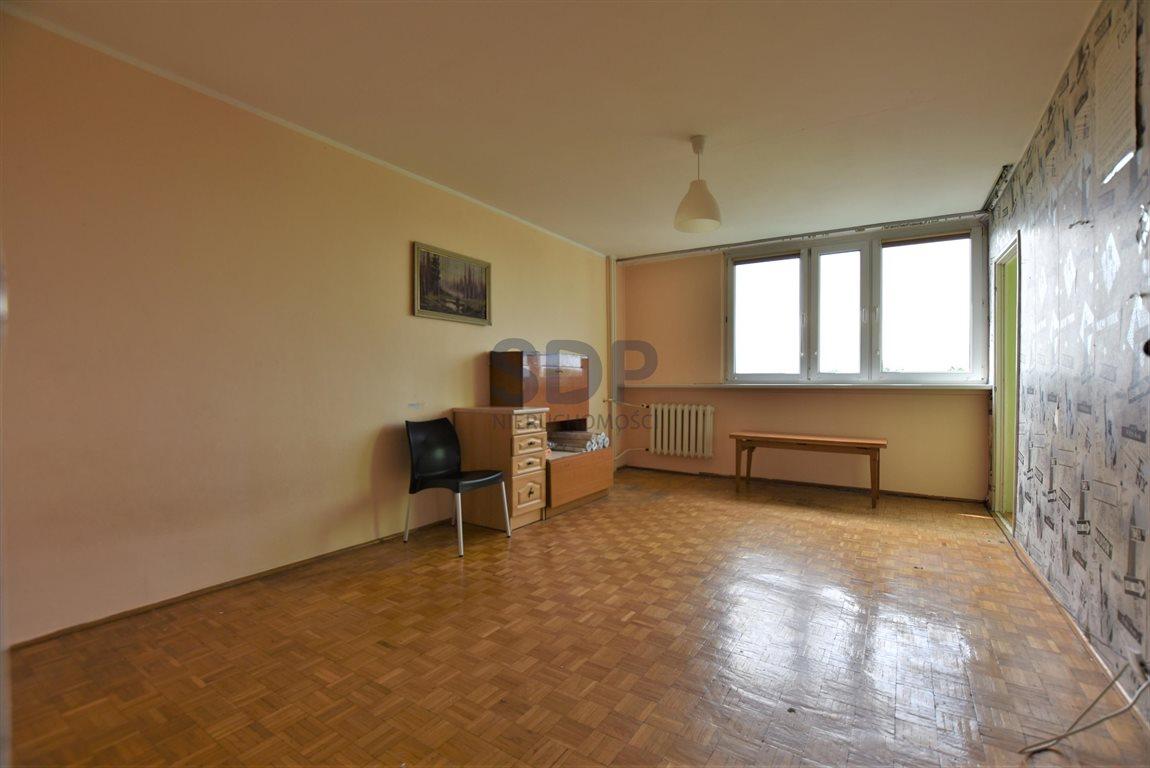 Mieszkanie trzypokojowe na sprzedaż Wrocław, Śródmieście, Biskupin, Olszewskiego  60m2 Foto 1