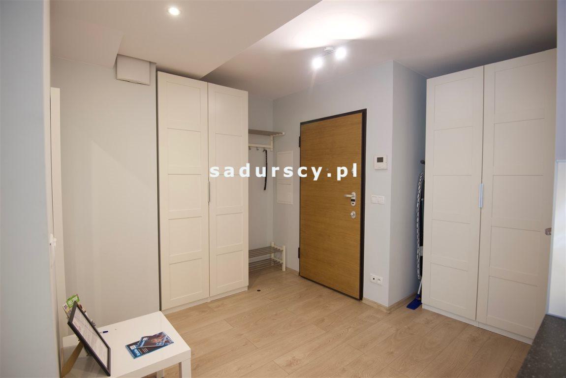 Mieszkanie dwupokojowe na wynajem Kraków, Podgórze, Zabłocie, Solna  36m2 Foto 5