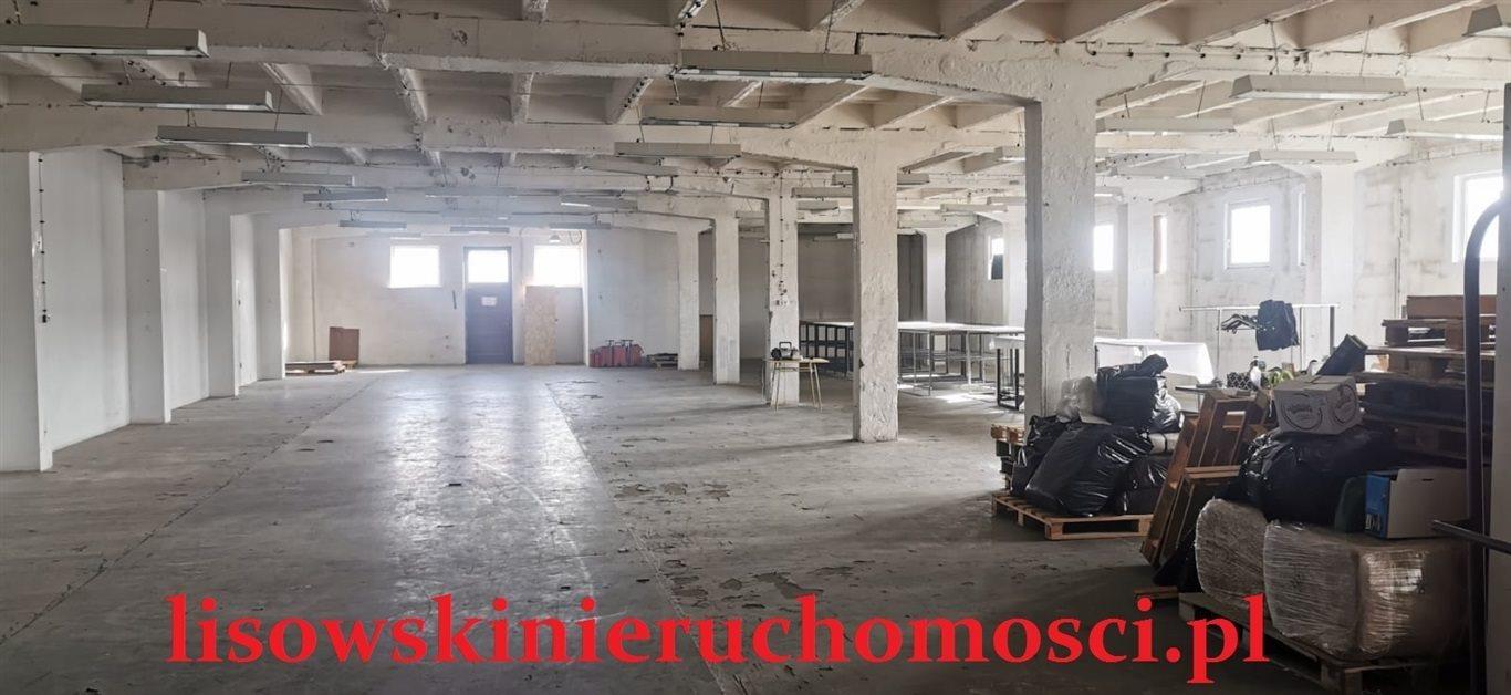 Magazyn na wynajem Łódź, Bałuty  500m2 Foto 2
