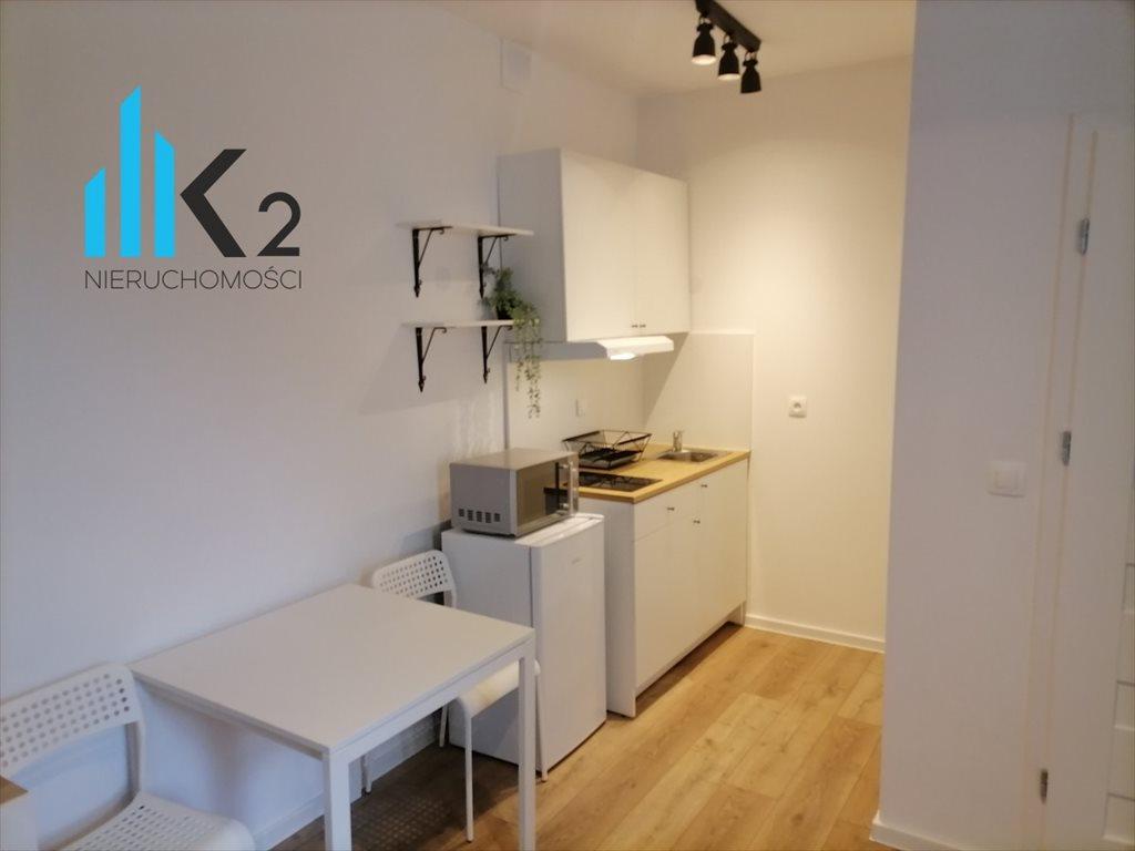 Mieszkanie dwupokojowe na wynajem Bydgoszcz, Śródmieście, Henryka Sienkiewicza  28m2 Foto 5