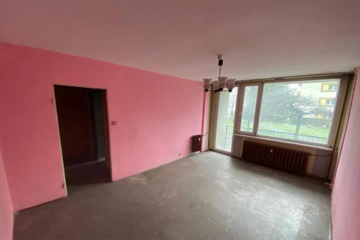 Mieszkanie czteropokojowe  na sprzedaż Katowice, Brynów, Ligocka  84m2 Foto 2