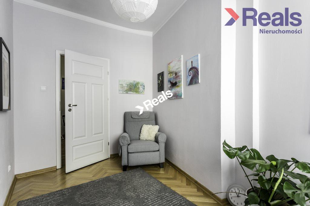 Mieszkanie czteropokojowe  na sprzedaż Warszawa, Ochota, Stara Ochota, Juliana Ursyna Niemcewicza  90m2 Foto 12