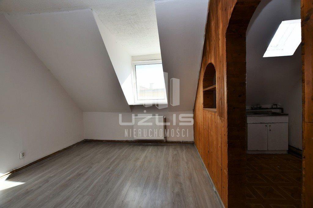 Mieszkanie dwupokojowe na sprzedaż Tczew, Tadeusza Kościuszki  32m2 Foto 4