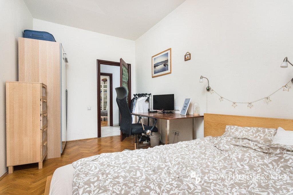 Mieszkanie trzypokojowe na sprzedaż Kraków, Stare Miasto, Stare Miasto, Krowoderska  84m2 Foto 11