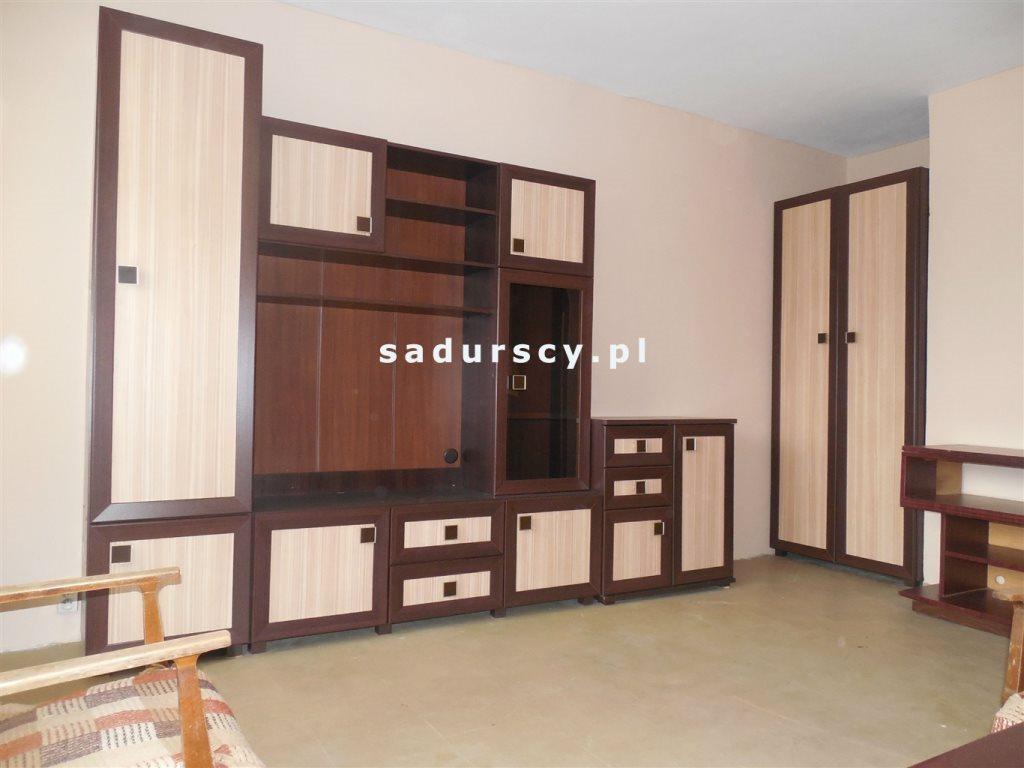 Mieszkanie dwupokojowe na wynajem Kraków, Podgórze Duchackie, Kurdwanów, Stojałowskiego  51m2 Foto 2