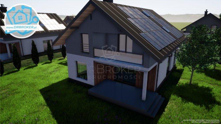 Dom na sprzedaż Jaworówka  161m2 Foto 1