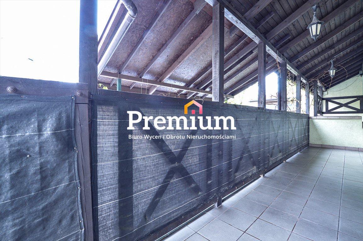 Lokal użytkowy na sprzedaż Zielona Góra, Centrum  122m2 Foto 11