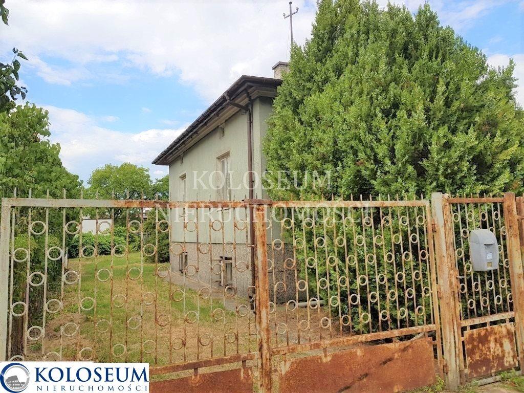 Działka budowlana na sprzedaż Warszawa, Ursus  944m2 Foto 3
