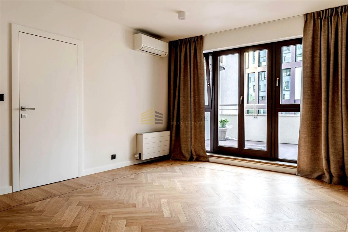 Mieszkanie na wynajem Warszawa, Śródmieście, Grzybowska  240m2 Foto 8