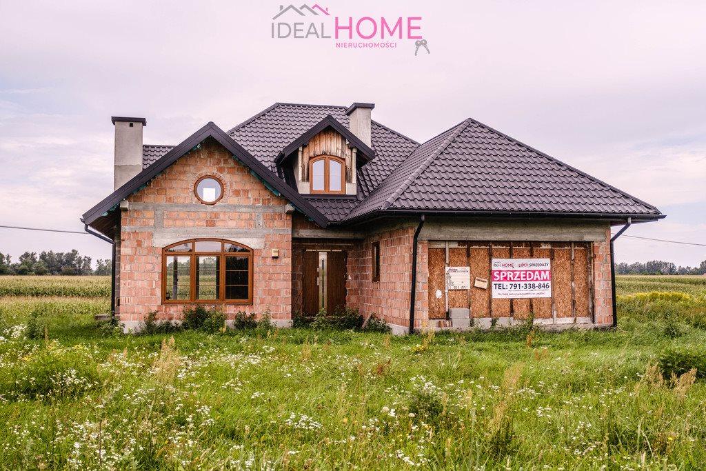 Dom na sprzedaż Gniewczyna Łańcucka  315m2 Foto 3