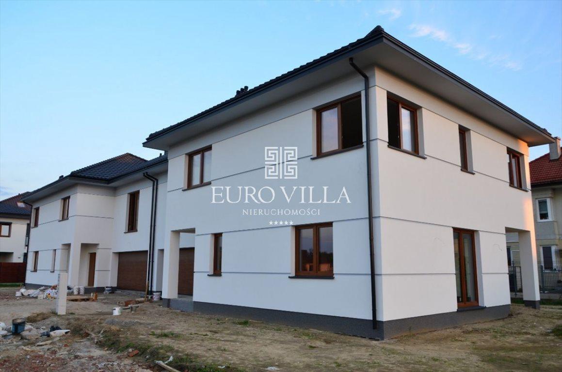 Dom na sprzedaż Warszawa, Wilanów Powsin, Waniliowa  270m2 Foto 1