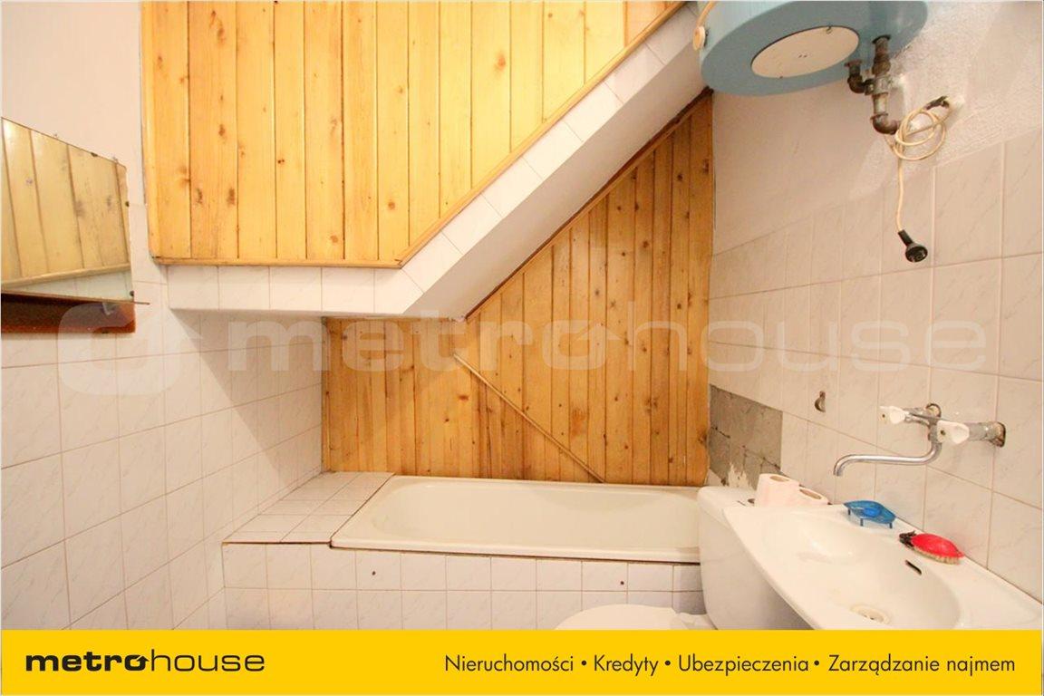 Dom na sprzedaż Pabianice, Piaski  64m2 Foto 5