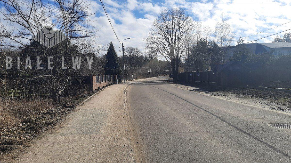 Działka budowlana na sprzedaż Jabłonna, Marmurowa  2579m2 Foto 5