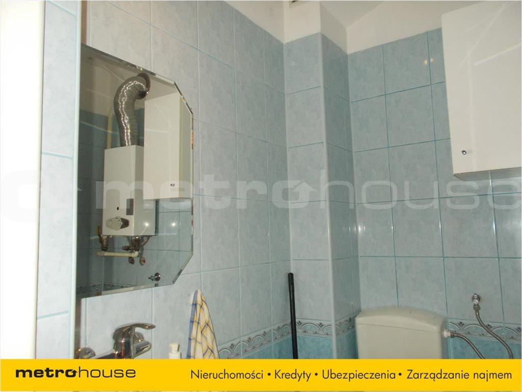 Mieszkanie dwupokojowe na sprzedaż Iława, Iława, Konopnickiej  35m2 Foto 7