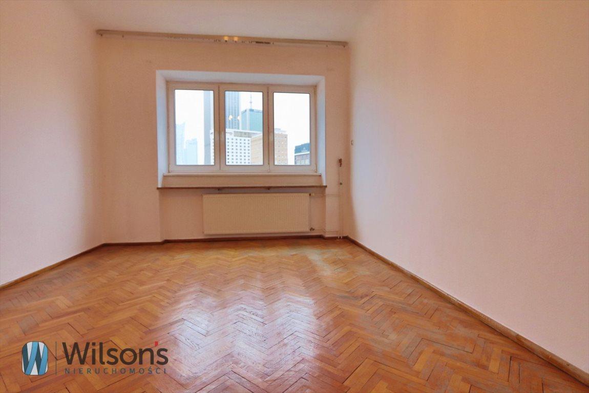 Mieszkanie trzypokojowe na sprzedaż Warszawa, Śródmieście, Koszykowa  85m2 Foto 3