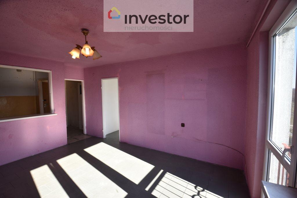 Mieszkanie dwupokojowe na sprzedaż Zdzieszowice  35m2 Foto 2