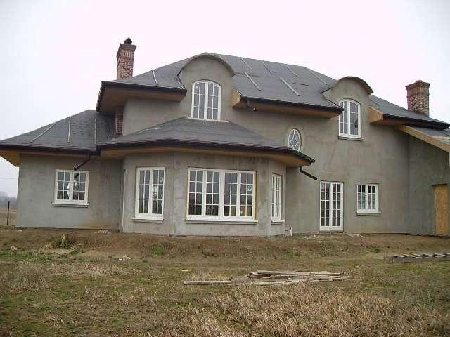 Dom na sprzedaż Warszawa, Wilanów, Powsin  217m2 Foto 1