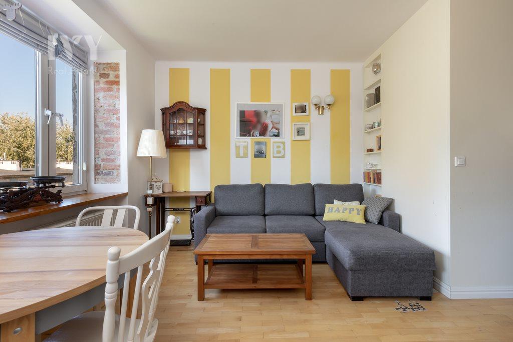 Mieszkanie dwupokojowe na sprzedaż Warszawa, Mokotów, Stary Mokotów, Wiktorska  41m2 Foto 1