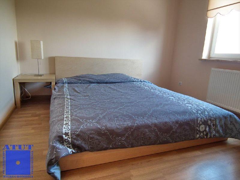 Mieszkanie dwupokojowe na wynajem Gliwice, Centrum, Konarskiego  46m2 Foto 6