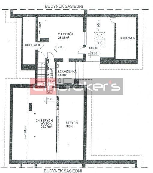 Dom na sprzedaż Rzeszów, Zalesie  258m2 Foto 13