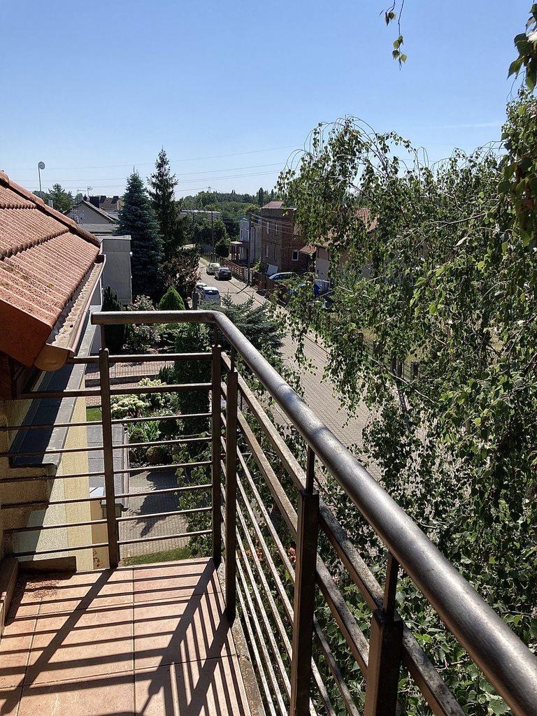 Mieszkanie dwupokojowe na sprzedaż Poznań, Grunwald, Paczkowska  51m2 Foto 11