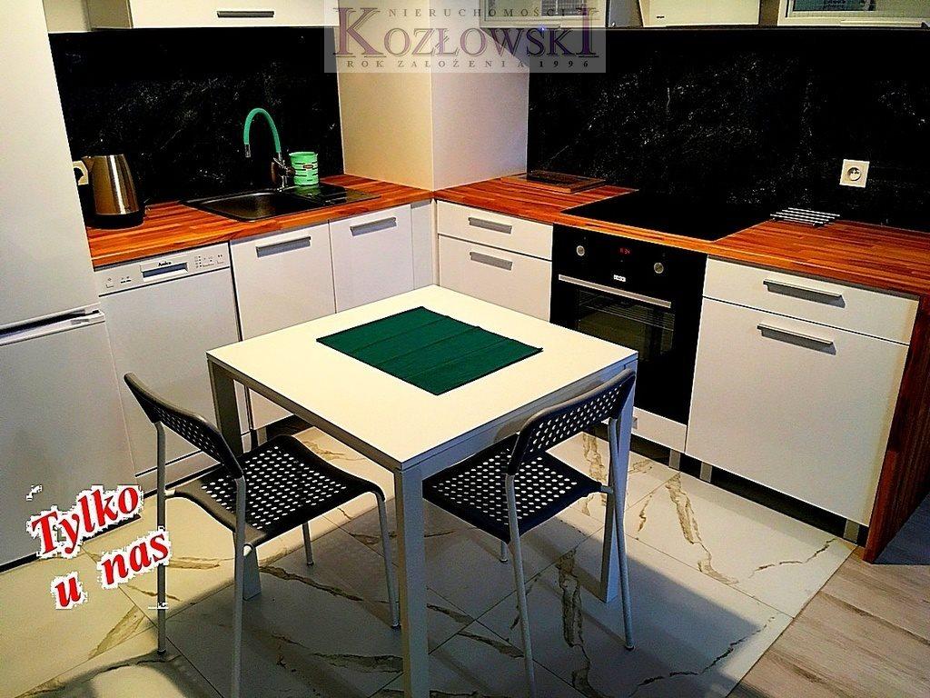 Mieszkanie dwupokojowe na wynajem Gdańsk, Jasień, Lawendowe Wzgórze  40m2 Foto 7