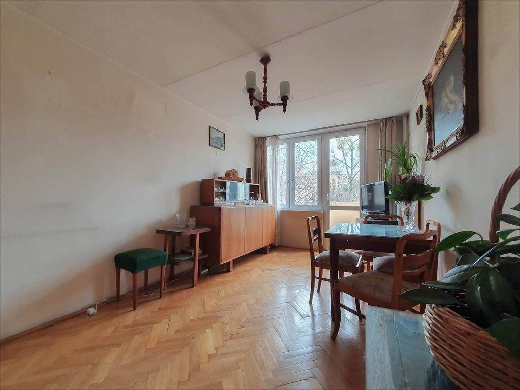 Mieszkanie trzypokojowe na sprzedaż Warszawa, Wola, Górczewska 10  53m2 Foto 1