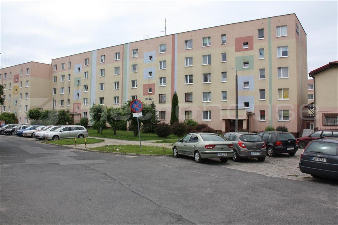 Mieszkanie trzypokojowe na wynajem Olsztyn, Osiedle Jaroty, Witosa  74m2 Foto 1