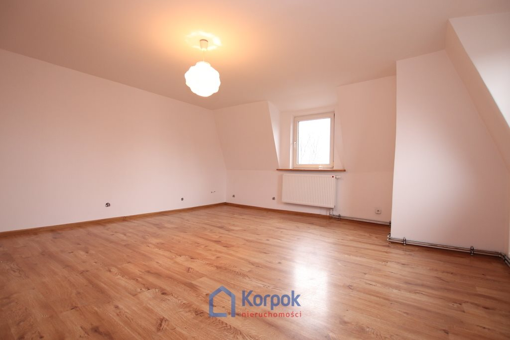 Mieszkanie dwupokojowe na sprzedaż Bytom, ks. Feliksa Zielińskiego  45m2 Foto 5