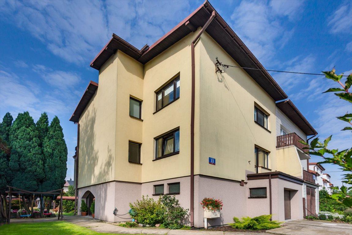 Dom na sprzedaż Ząbki, ks. Konstantego Budkiewicza  269m2 Foto 2