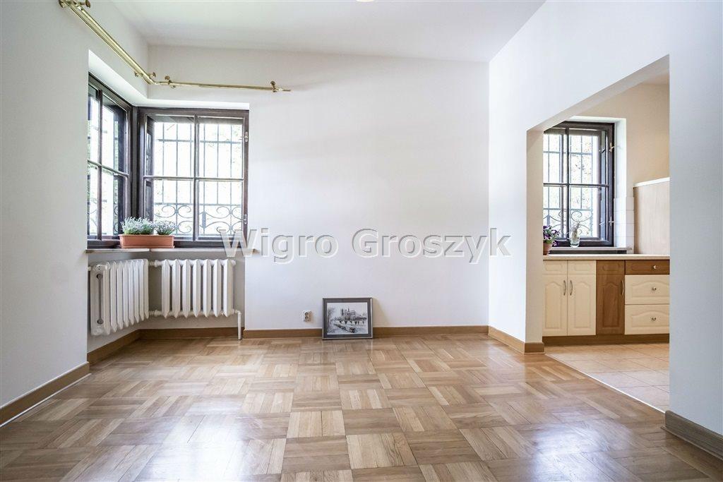 Dom na wynajem Warszawa, Wilanów, Wilanów Wysoki, rej. ul. Królowej Marysieńki  400m2 Foto 8