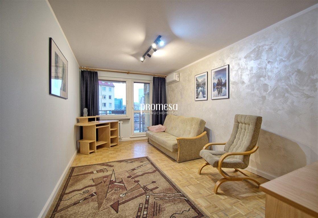 Mieszkanie trzypokojowe na sprzedaż Wrocław, śródmieście, Nadodrze, Kilińskiego/Plac Bema  64m2 Foto 7