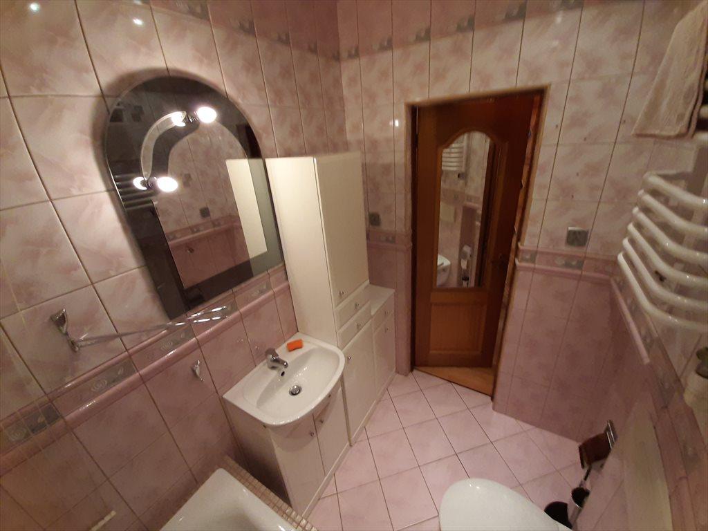 Mieszkanie dwupokojowe na sprzedaż Warszawa, Praga Południe, Podskarbińska  38m2 Foto 5