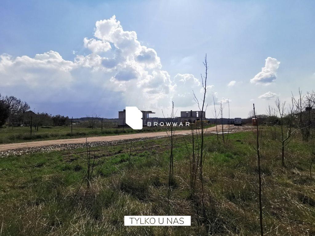 Działka budowlana na sprzedaż Lusowo  829m2 Foto 3