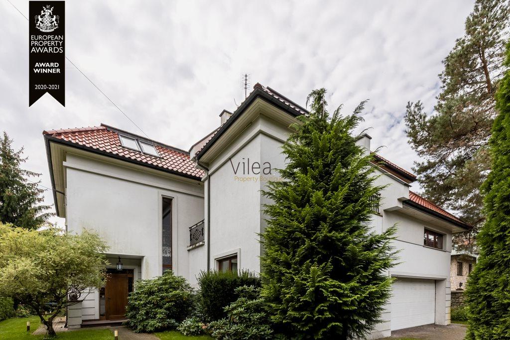 Dom na sprzedaż Warszawa, Wawer, Radość  477m2 Foto 1
