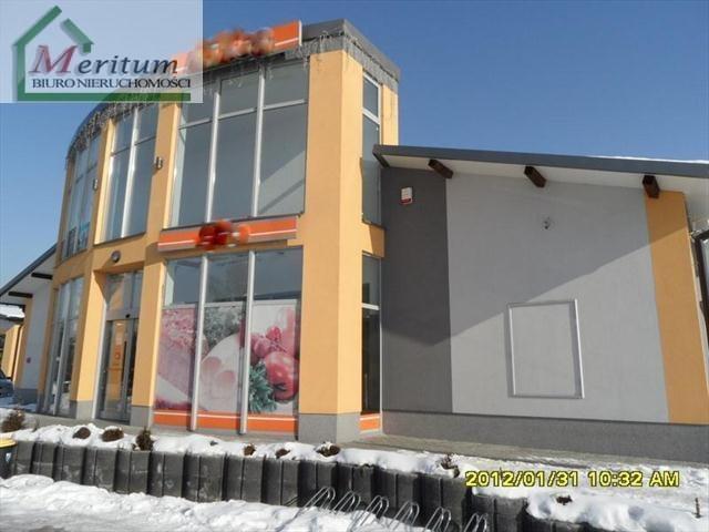 Lokal użytkowy na sprzedaż Krosno  1024m2 Foto 1